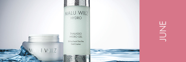 Product group Thalasso in the sea